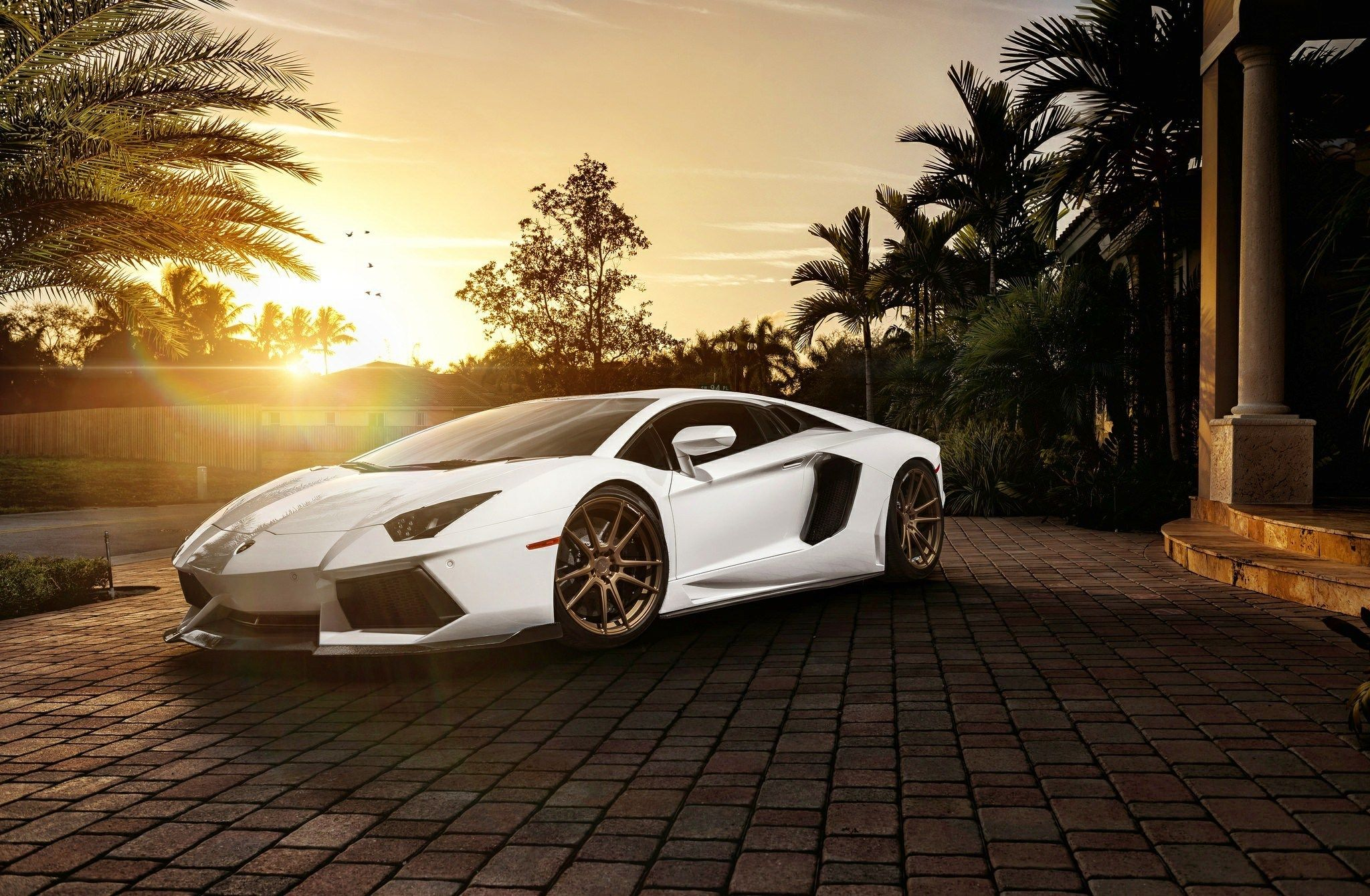 lamborghini aventador macbook wallpapers hd by Dabria