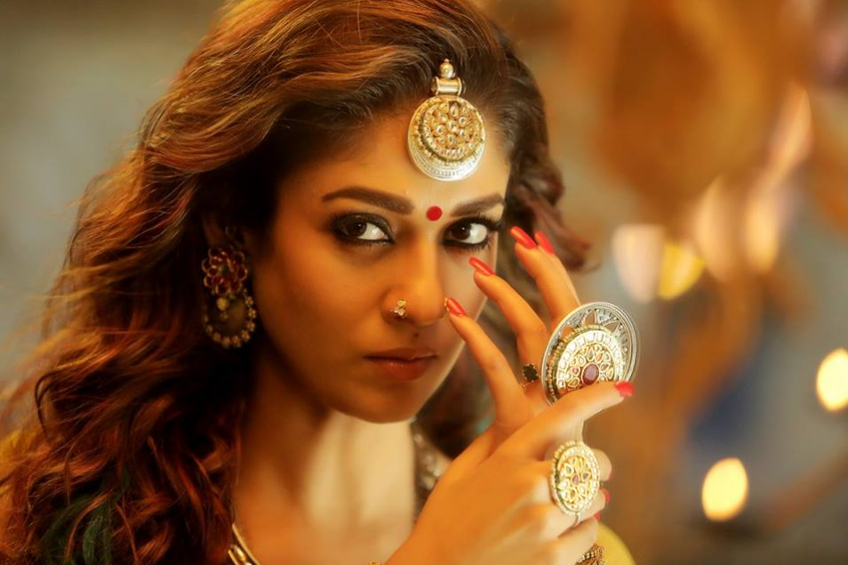 Happy Birthday Nayanthara! Film Title, New Film Announced