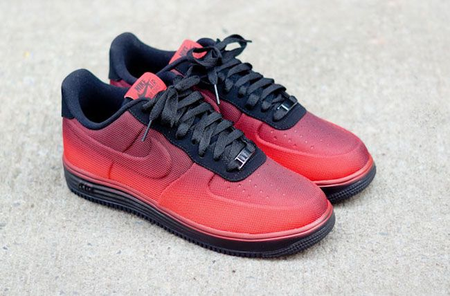 c3310607a7f2 Nike Lunar Force 1 VT Mesh Pack – Releasing July 6 2013