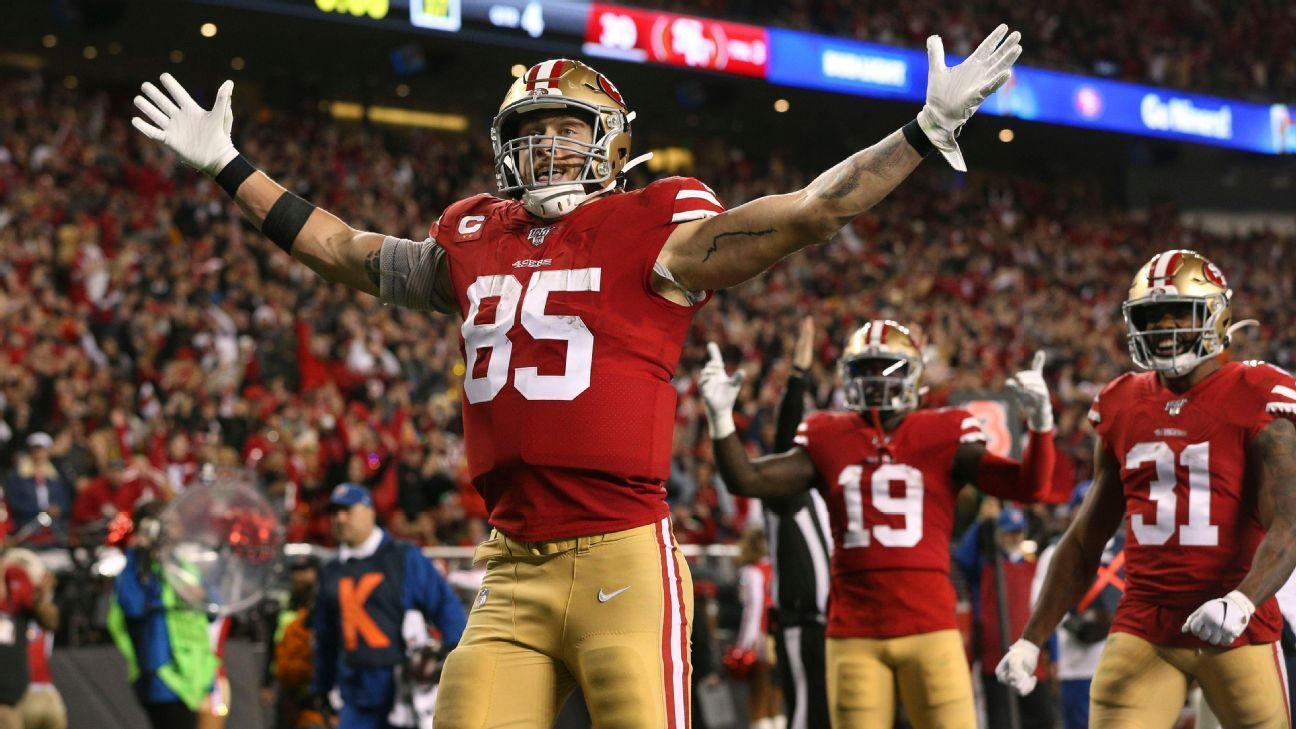Heavy Hearted 49ers Win One For Beathard Family In 2020