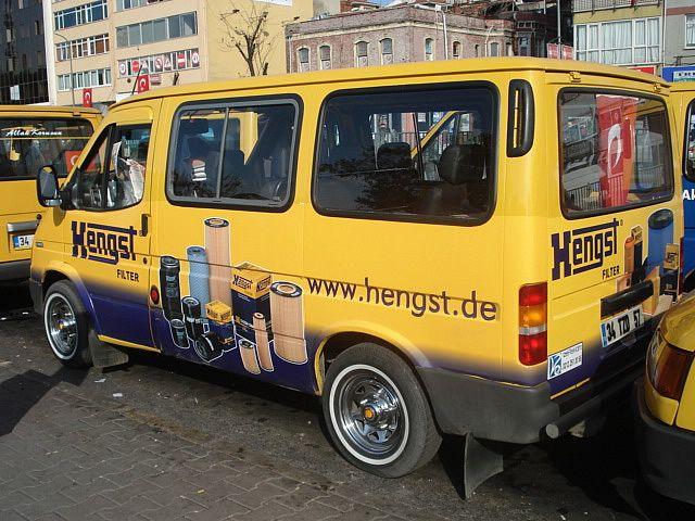 Hengst www.izereklam.com