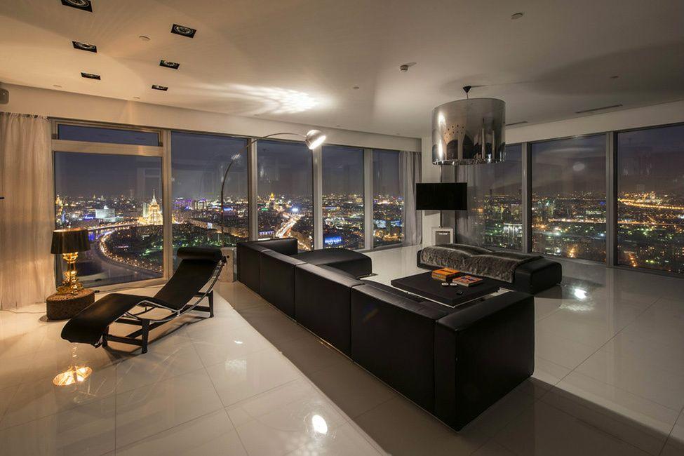 Апартаменты в москва сити где лучше за рубежом купить квартиру