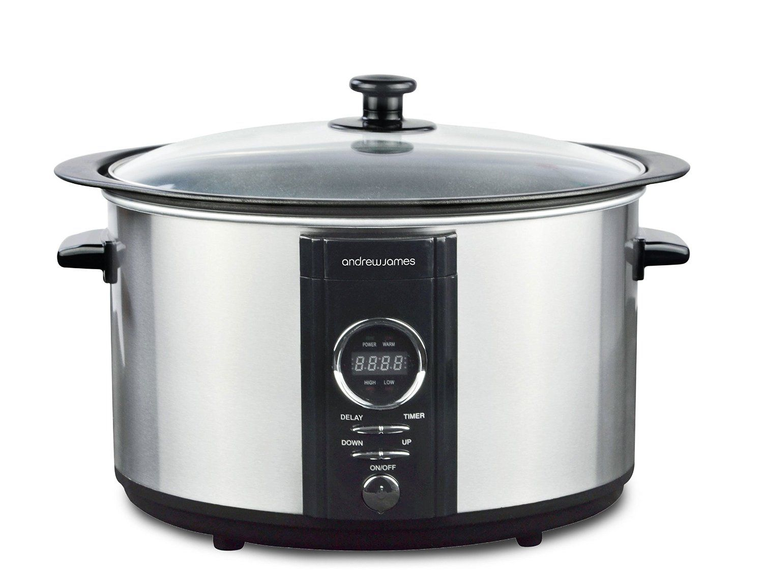 andrew james 3 5l sizzle to simmer 2 in 1 digital slow cooker in andrew james 3 5l sizzle to simmer 2 in 1 digital slow cooker in      rh   pinterest com