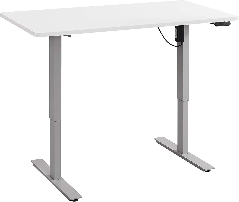 Balderia Schreibtisch Elektrisch Verstellbarer Schreibtisch Tisch Fur Heim Buro Hohe 68 5 116 5 Cm Flache 160 X 80 Cm In 2021 Schreibtisch Tischgestell Tisch