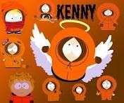 Kenny South Park Anime Images Cool Animations