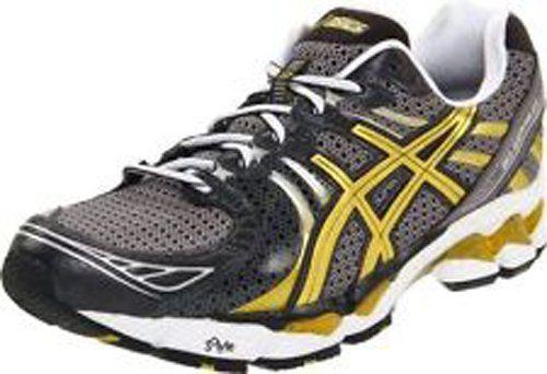 size 40 6ef84 09f22 Save   15 order now ASICS Men s GEL-Kayano 17 Running Shoe,Black Gold Whit