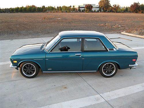 1972 Datsun 510 For Sale Profile | 510 | Datsun 510, Datsun