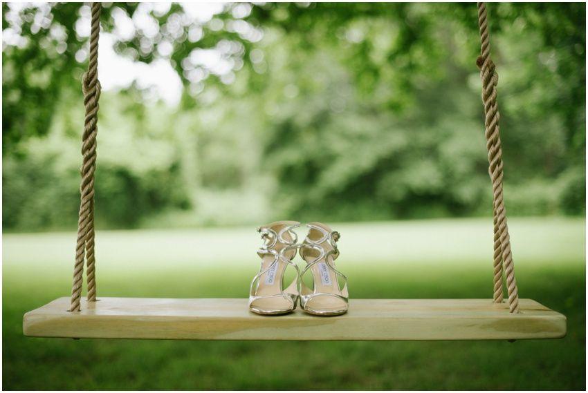 NJ & NY Wedding Photography Blog | Off BEET Photography | www.offbeetphotography.com #wedding #Weddingshoes #jimmychoo