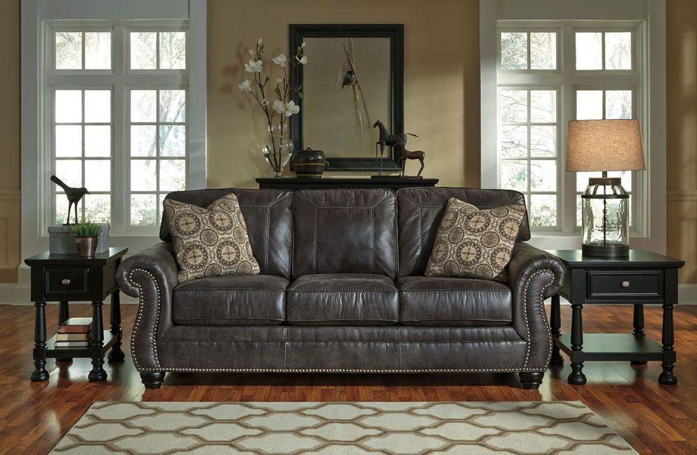 Leather sofa Paint