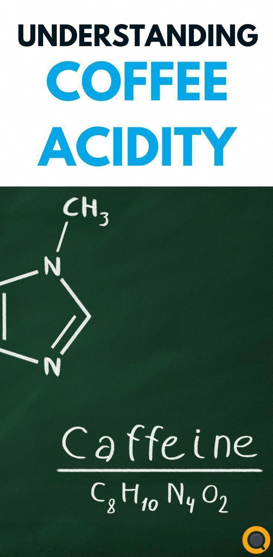 Is coffee acidic ph of coffee kopi