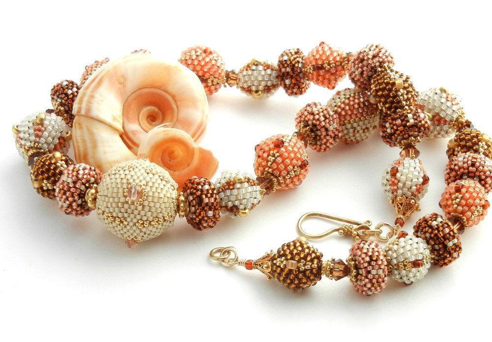 Sharri Moroshok beaded beads - Google Search