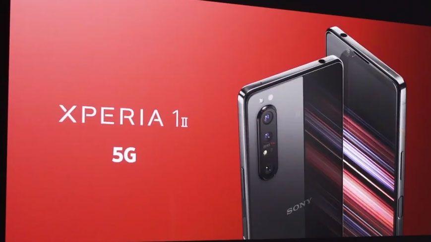 Sony Xperia 1 Ii Review Sony Xperia Sony Samsung Galaxy Phone