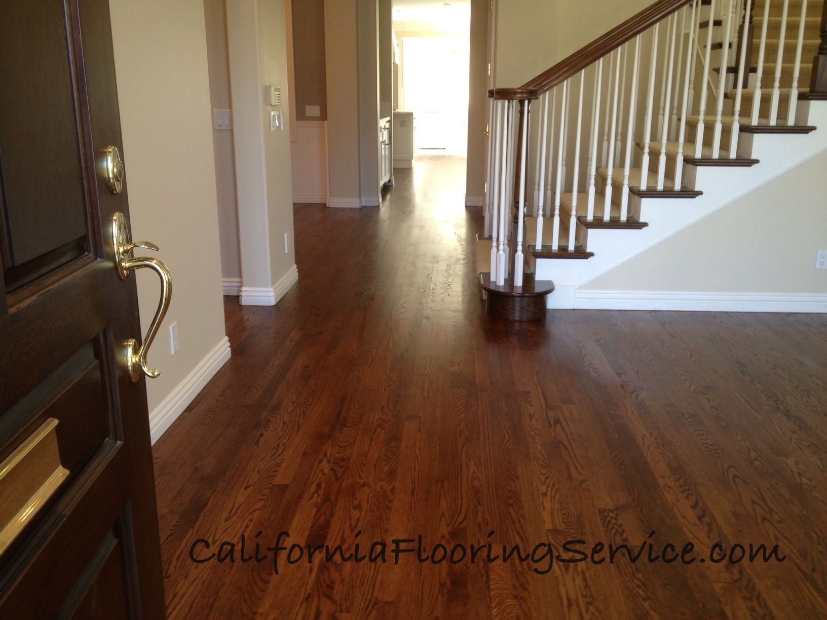 A Professional Flooring Installation Company Laminate