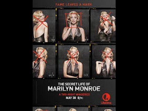Ver Pelicula La Vida Secreta De Marilyn Monroe Parte 1 Online