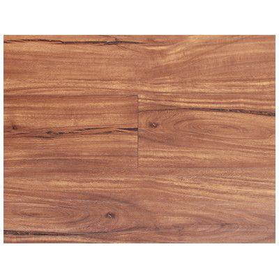 "Wildon Home ® Comfort 6"" x 36"" x 2mm Vinyl Plank in Aston"