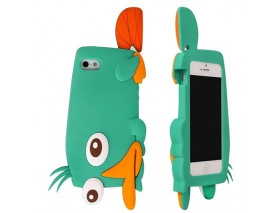 3D Disney Phineas and Ferb Silicone Case for iPhone 5/5S http://www.favor2buy.com/3d-disney-phineas-and-ferb-silicone-case-for-iphone-5-5s.html#.VQzMiVfIxRA