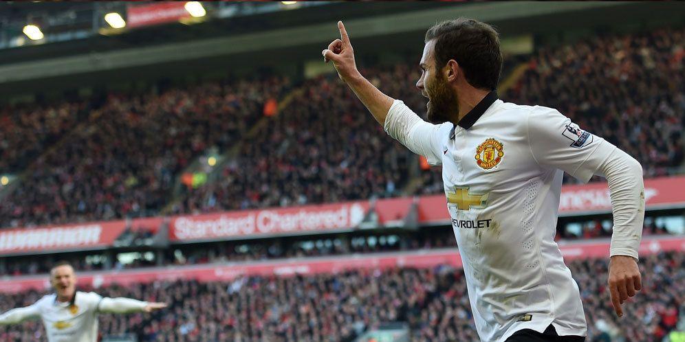 Pelatih Manchester United Mata Selalu Main Bagus Manchester United Juan Mata Manchester