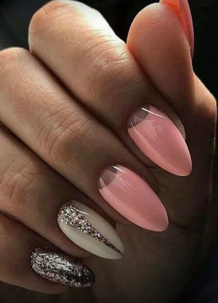 Pin by Athena Spanellis on Nails | Pinterest | Manicure