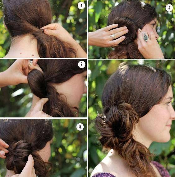 Phenomenal Long Hair Beauty And Long Hairstyles On Pinterest Short Hairstyles Gunalazisus