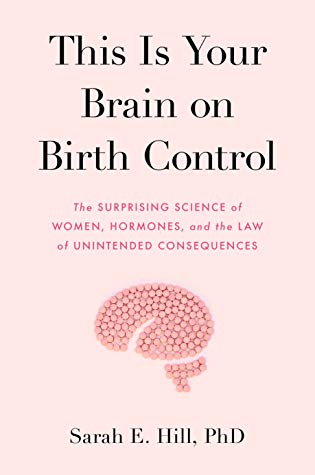 Female brain as evolutionary final stage book