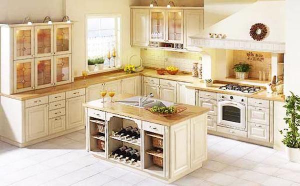 Feng Shui Küche Design #Küche Küche Organisation zu entrichten ...