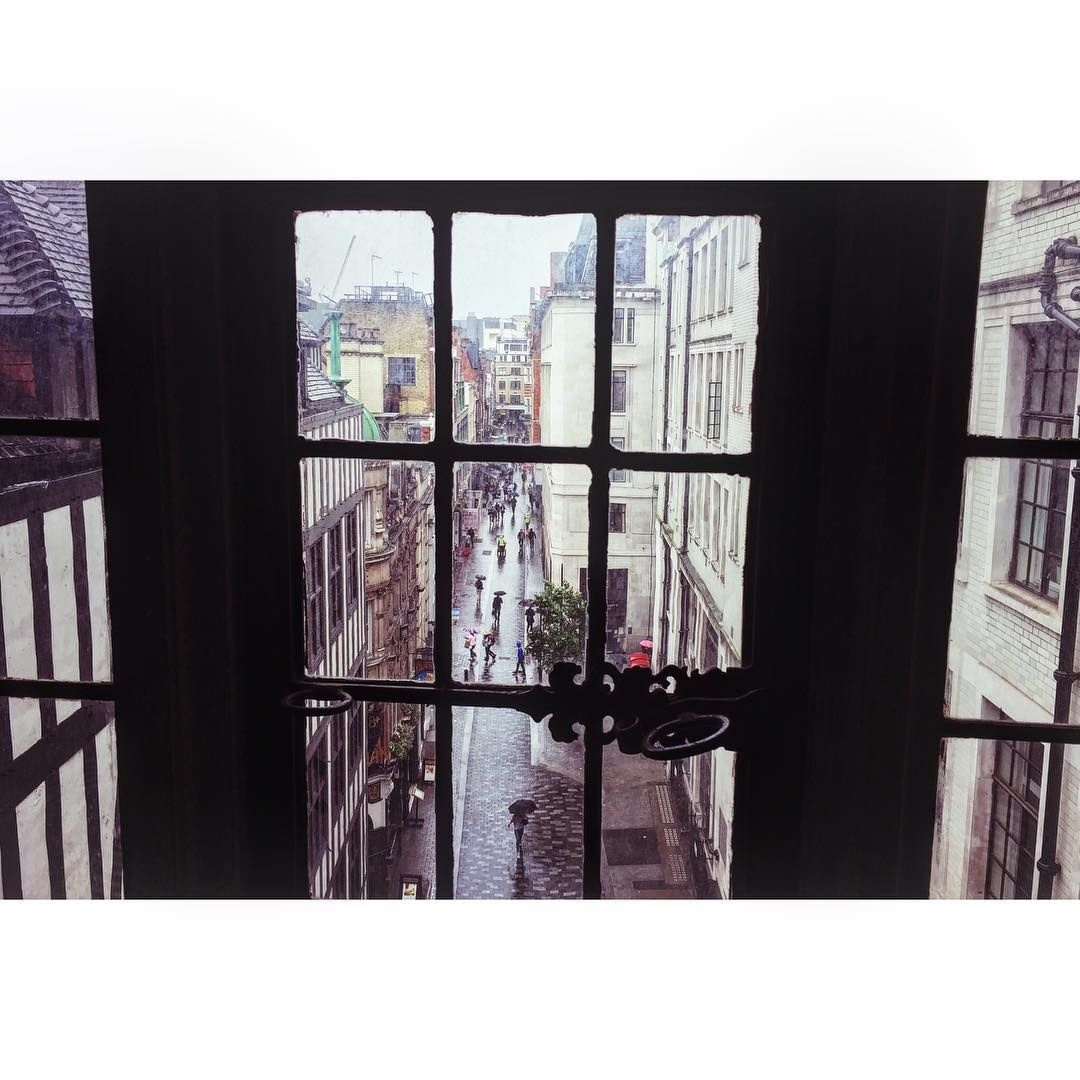 """Gloomy day in London. #libertylondon #VSCO #VSCOcam #VSCOgood #VSCOdaily #london #soho"" - Thanks to @willfuller90"