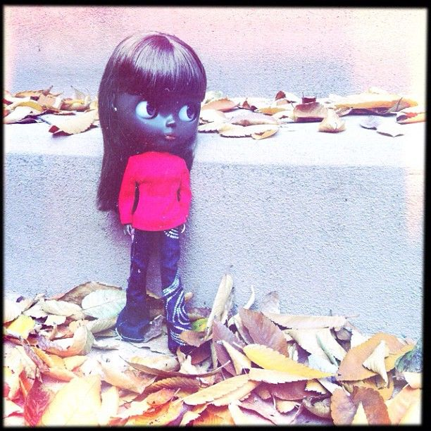 Autumn in Harlem - @zanalee- #webstagram