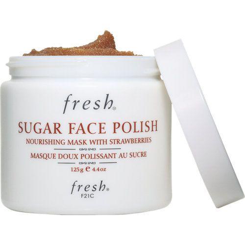Photo of Fresh Sugar Face Polish.