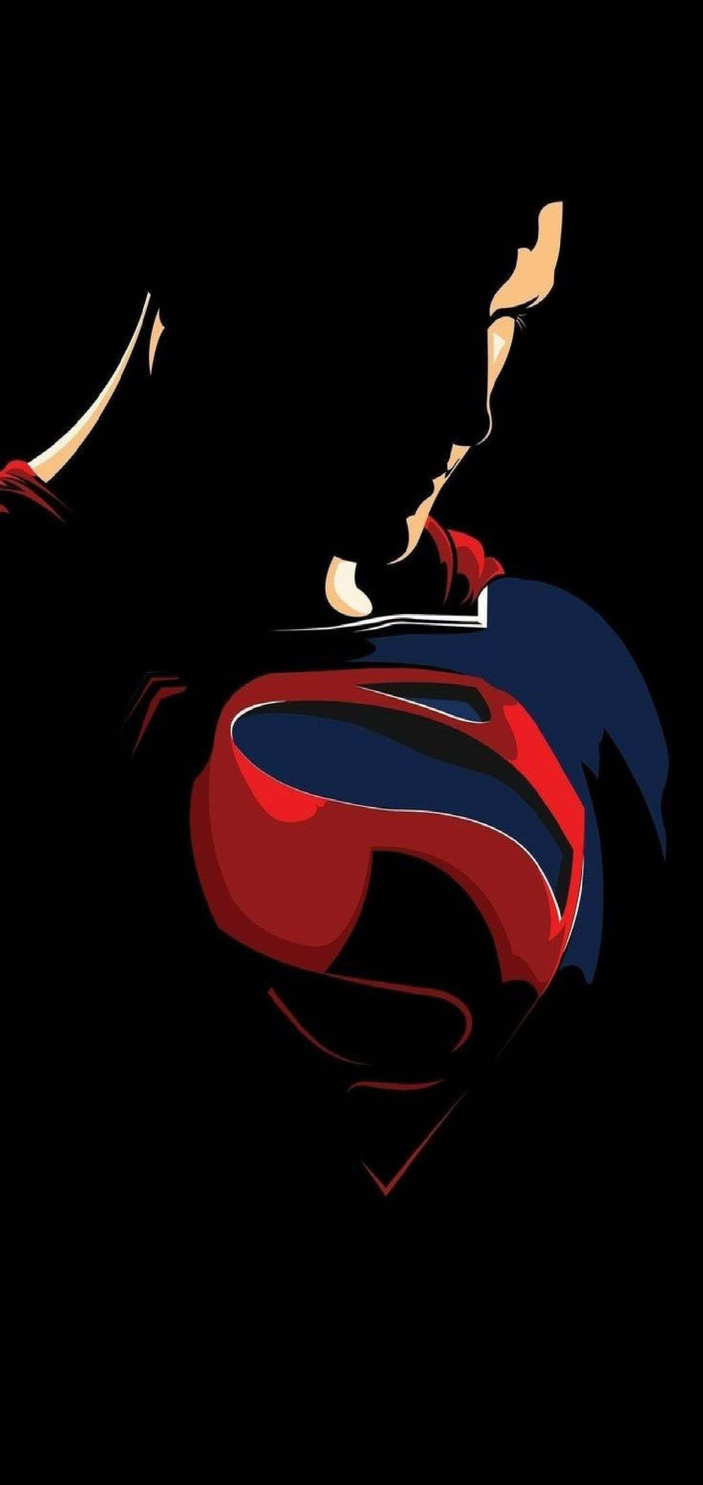 Samsung Galaxy S20 Ultra Wallpaper For Punch Hole In 2020 Superman Artwork Dc Comics Wallpaper Superman Wallpaper