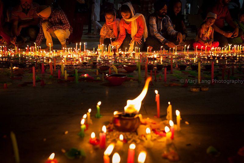 Candles, Patiala