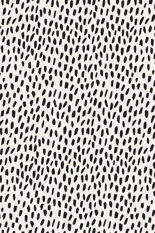 Salty Leopard - Canvas Print