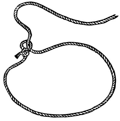Rope Lasso Border Yahoo Search Results Free Vector Art Lasso Vector Art