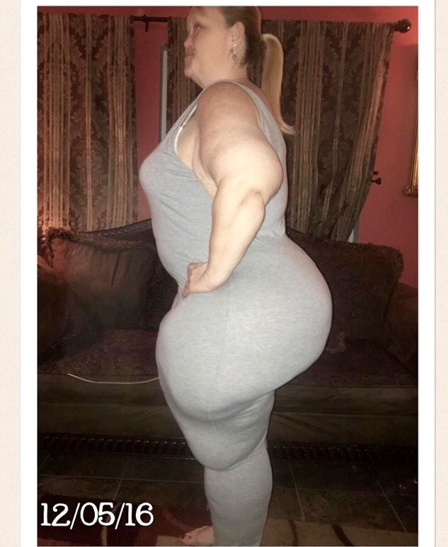 Ultimate pear bbw