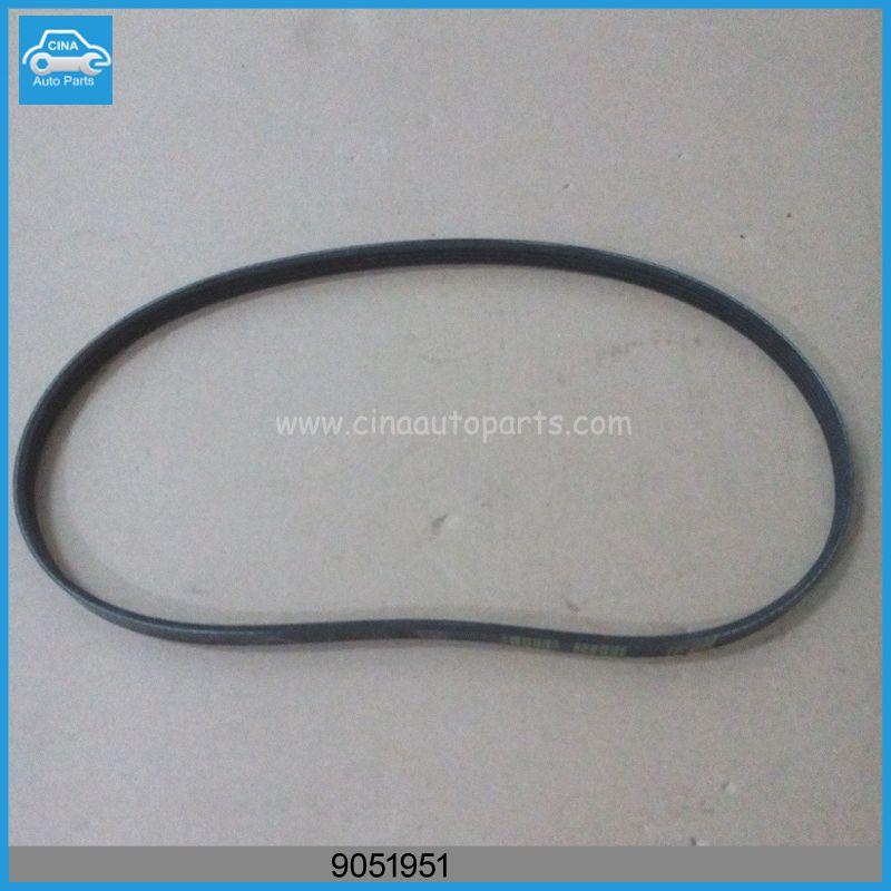 Oxygen Sensor 4pin For Chevrolet N300 N300p N200 9052870