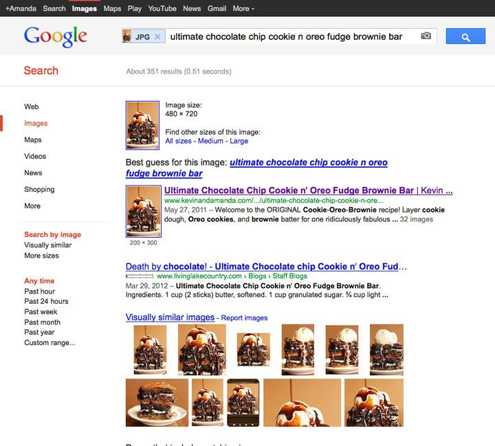 How To Do A Reverse Image Search Upload Any Photo And Find Out If