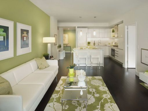 Grey And Green Living Room Ideas Msdb