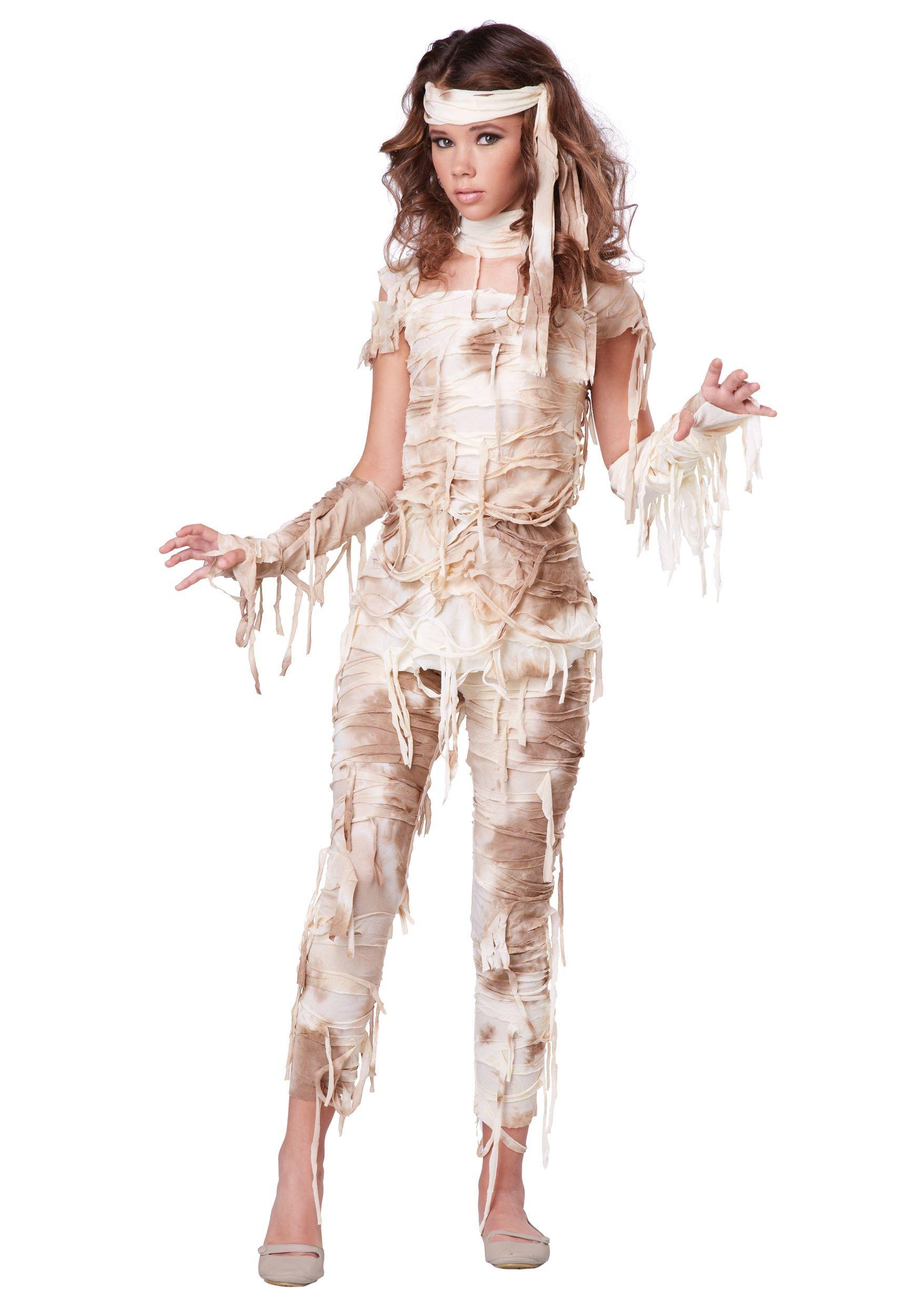 halloween makeup - Mystical Halloween Costumes