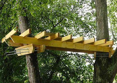 les cabanes dans les arbres un panorama des. Black Bedroom Furniture Sets. Home Design Ideas