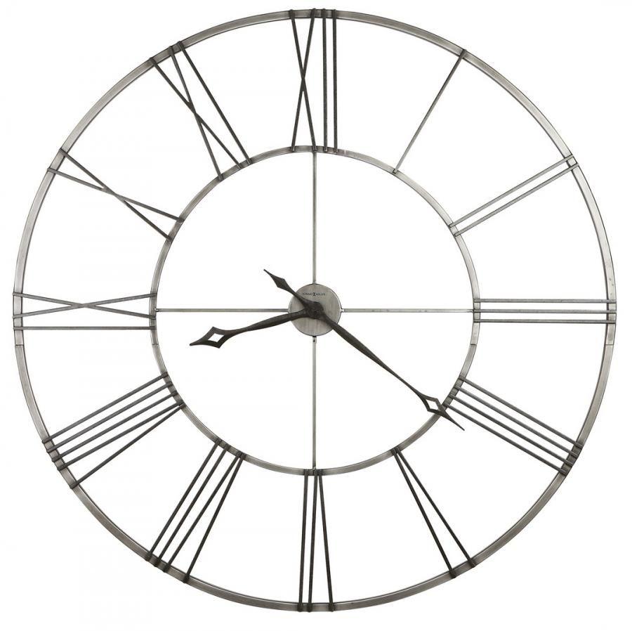 49in Howard Miller Stockton Wall Clock 625f472 271 Gallery Wall Clock Contemporary Wall Clock Oversized Wall Clock