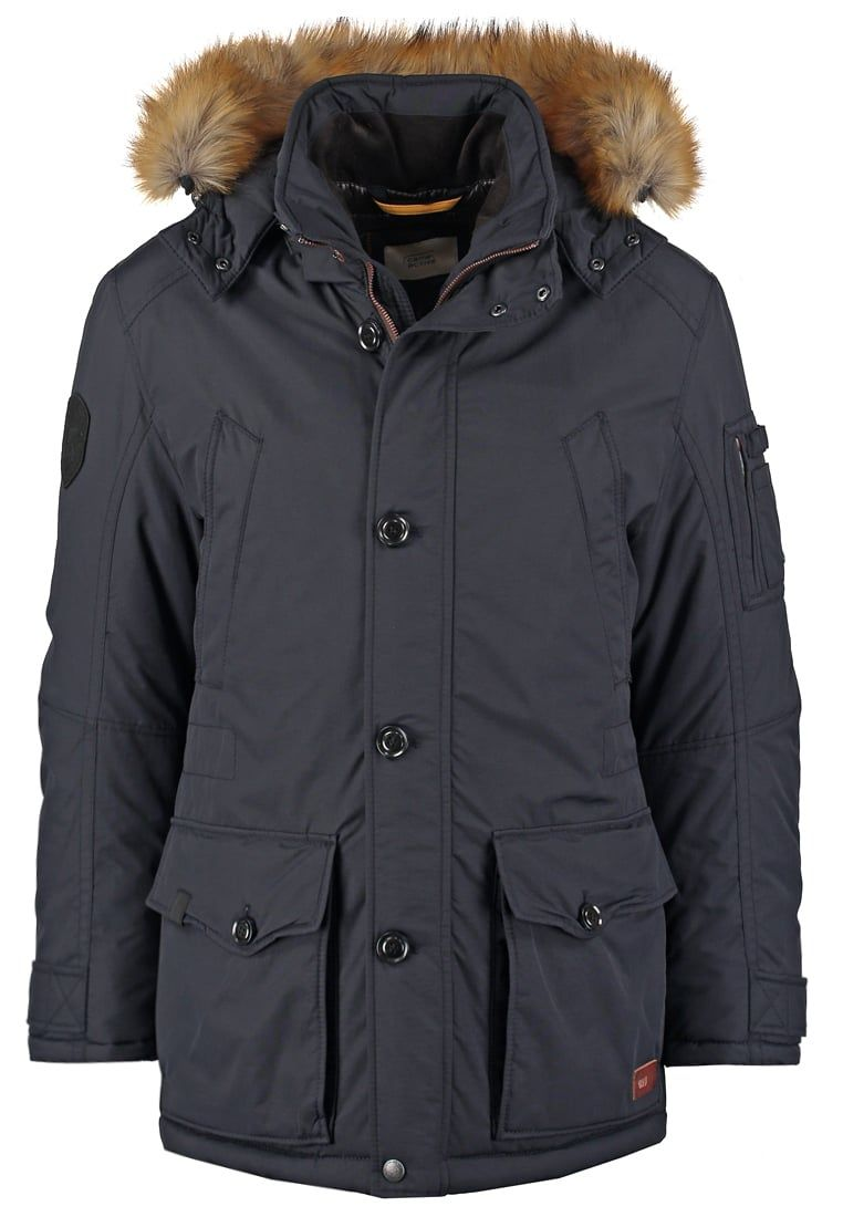 0fd3025f Camel Active Winter Jackets - the fascination of foreign countries and  cultures Camel Active Winter Jackets camel active parka - dark blue men  parkas,camel ...
