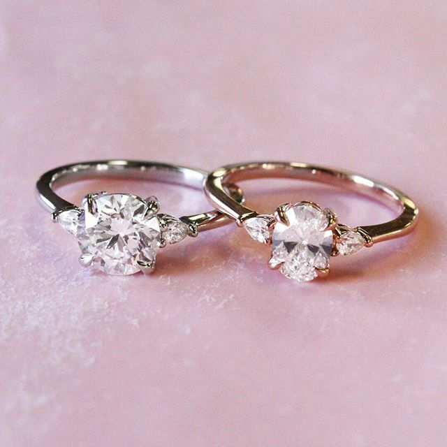 Aria Ring Right From Brilliant Earth Weddings Pinterest