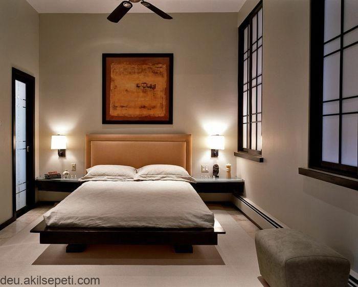 Beginnen Sie jetzt gesammelt Schlafzimmer Feng Shui