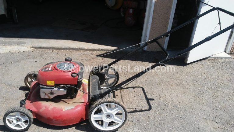 Tune Up Kit For Craftsman Model 917 389020 Lawn Mower Mower Parts Land Craftsman Lawn Mower Parts Craftsman Model