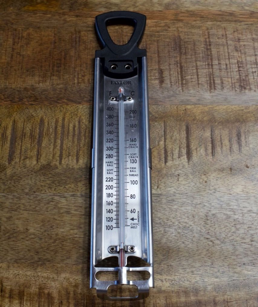 How To Calibrate Candy Thermometers My Country Table Candy Thermometer Candy Thermometers