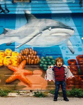 #henrysconcepts : Œuvres d'un photographe de 2 ans http://goo.gl/spqJSB #enfant #photo #kids #henrysconcepts