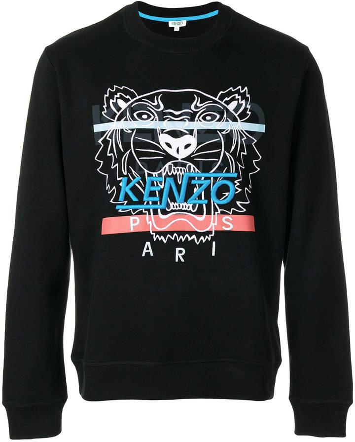 e15ef761e Kenzo Hyper Tiger sweatshirt | Needed swagg | Sweatshirts ...