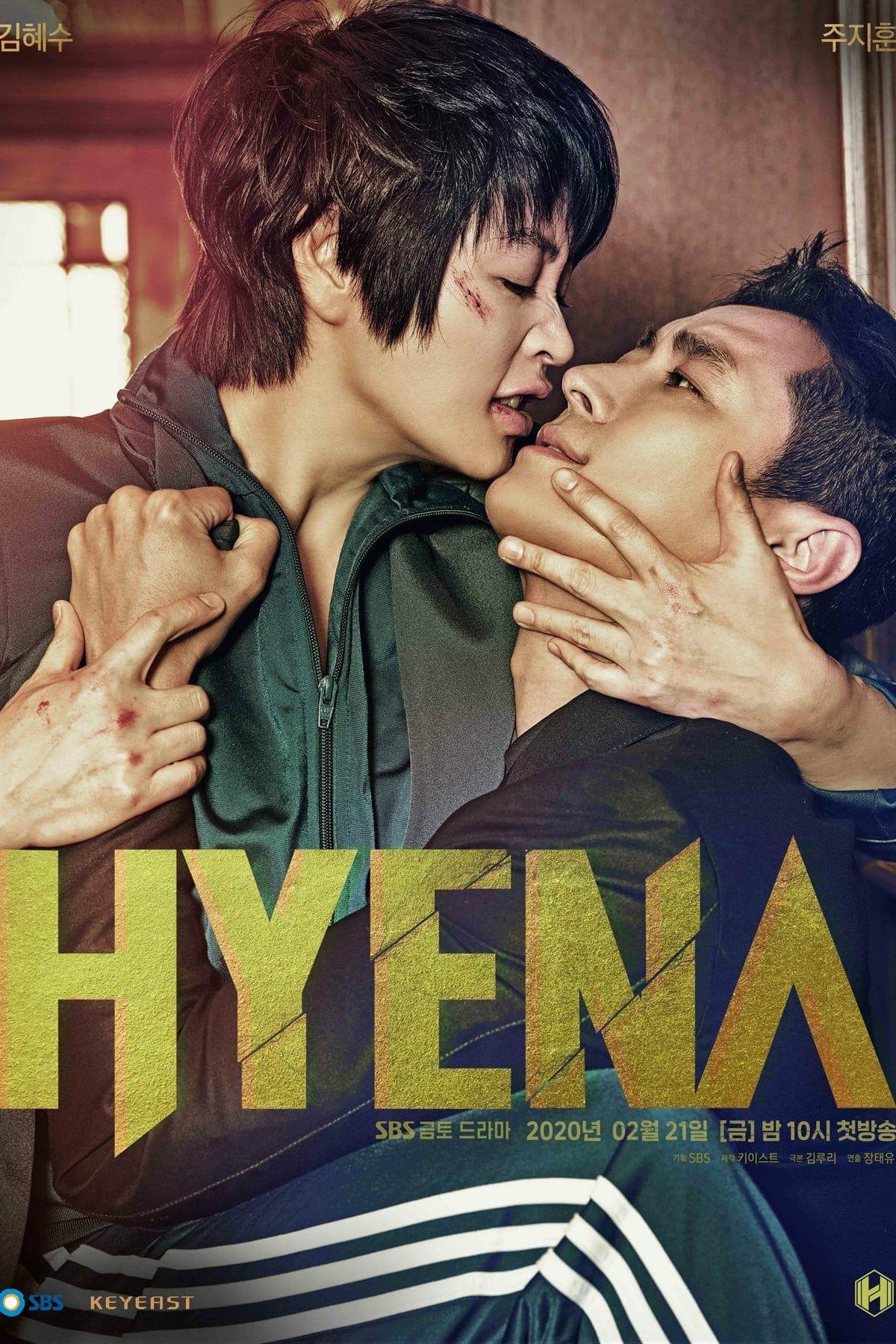 Watch Online Korean Drama New SBS Hyena (2020) Full