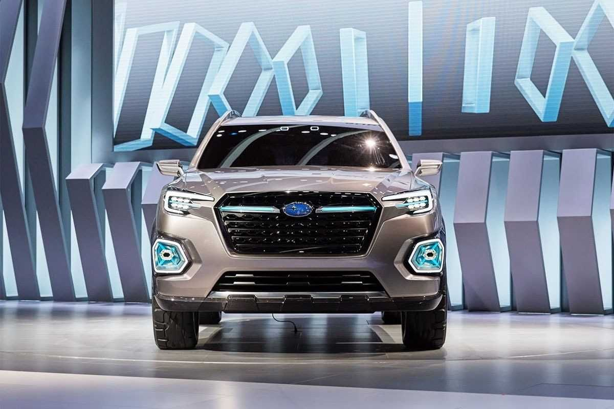 2018 subaru ascent price auto cars pinterest subaru suv models and cars