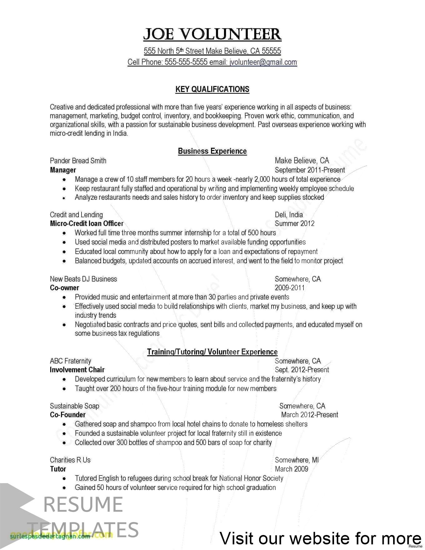 resume template attorney Professional in 2020 Resume