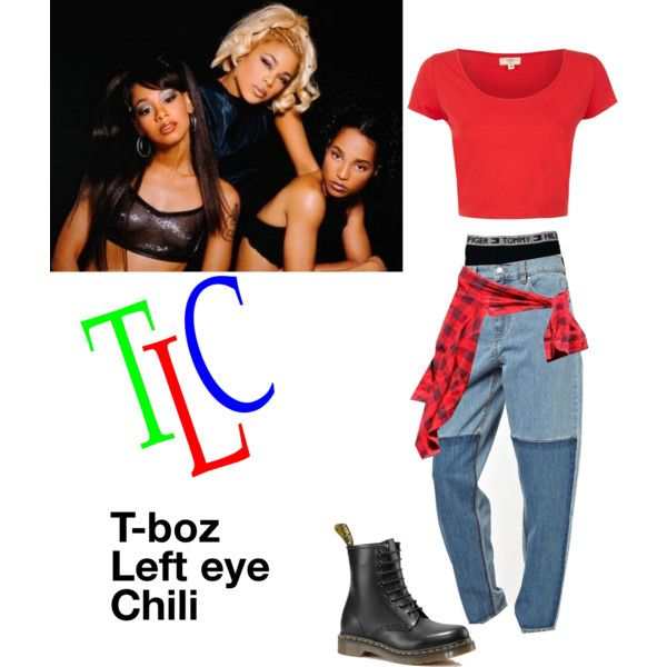A Tlc Inspired Outfit Things To Wear 90s Fashion Outfits Urban
